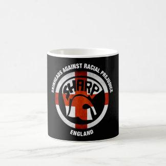 SHARP England - Mug