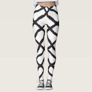 Sharp Lined Leggings