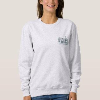 sharp sweatshirt