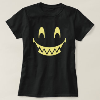 Sharp Tooth Smile T-Shirt