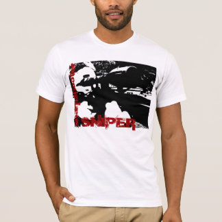 SharpShooter Sniper T-Shirt