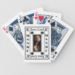 Sharpton Cards Bicycle Poker Cards