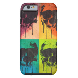 SharpTooth PopArt Tough iPhone 6 Case