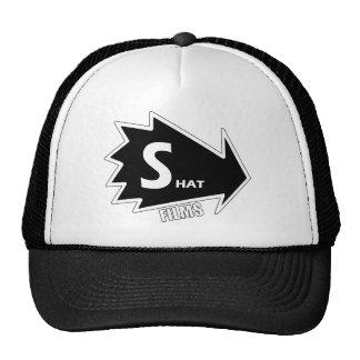 Shat Films Cap Hat