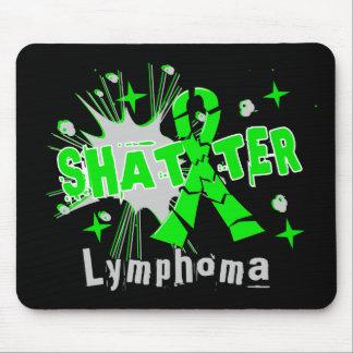 Shatter Lymphoma Mousepads