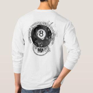 Shattered 8 Ball T-Shirt