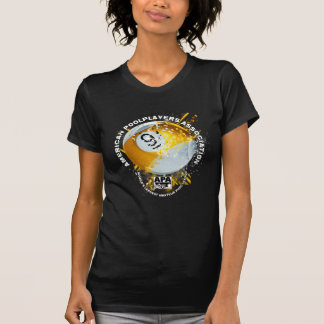 Shattered 9 Ball T-Shirt
