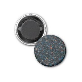 Shattered Glass Fridge Magnets