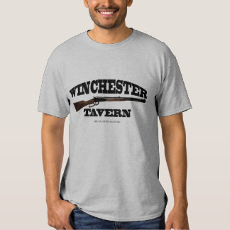 Shaun Of The Dead - Winchester Tavern Tshirts