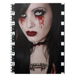 Shauna the Dead Notebook