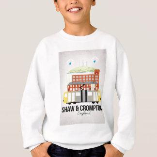 Shaw and Crompton Sweatshirt