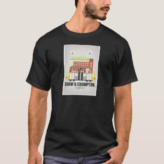 Shaw and Crompton T-Shirt