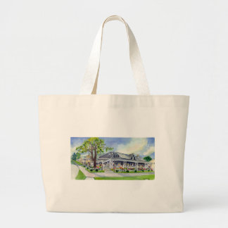 shaw club-zees large tote bag