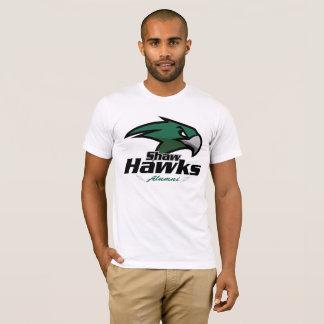 Shaw Hawks T-shirt 2