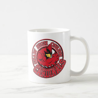 Shaw High Online Coffee Mug