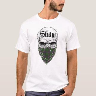 Shaw Tartan Bandit T-Shirt