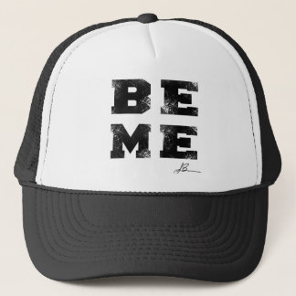Shawn Berry BEME-Hat Trucker Hat