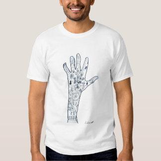 Shawn Chea Tshirts