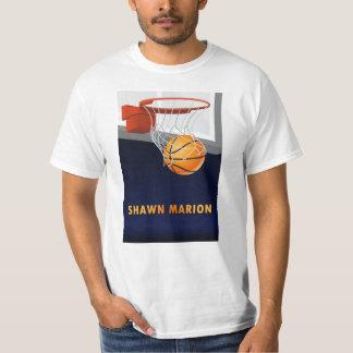 Shawn Marion Basketball T-Shirt