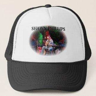 Shawn Phillips Cap