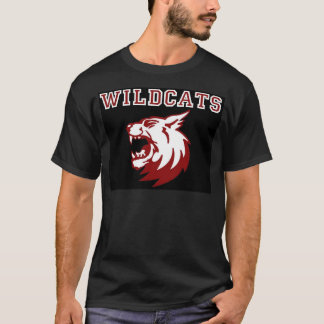 Shawna Official Wildcat Shirt (v.2)