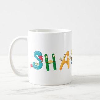 Shawnee Mug