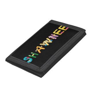Shawnee wallet