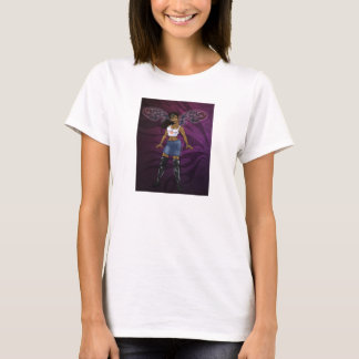 Shawntiqua Boss of the Monied Fairies T-Shirt