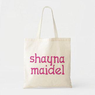 Shayna Maidel Tote Bag