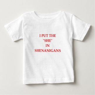 SHE BABY T-Shirt