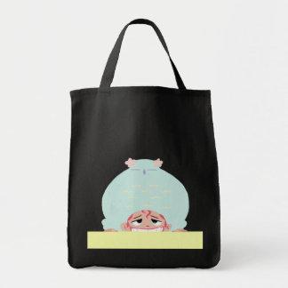 she&he tote bag
