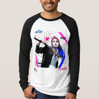 She is Linda T-Shirt