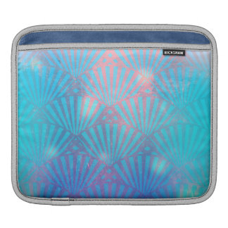 She Loves Seashells iPad Sleeve