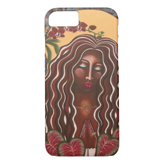"""""""She of Love Intervention"""" iPhone 7 Case"""