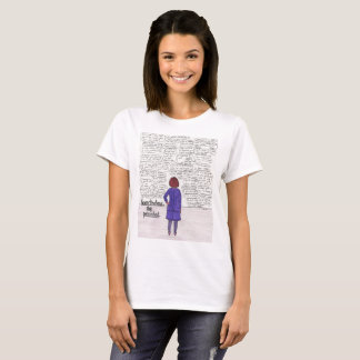 She Persisted (Childfree) T-Shirt