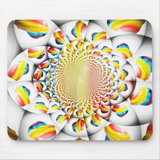 She Sells Seashells 3 mouse pad by Jo&CoCards