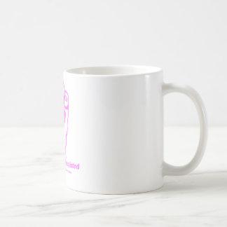 She Was Warned, Nevertheless, She Persisted Coffee Mug