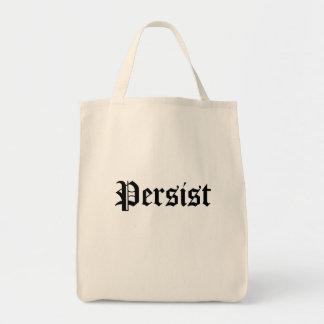 She will #Persist Tote