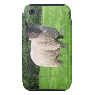 Sheal iPhone 3G/3GS Case-Mate Tough™ iPhone 3 Tough Case
