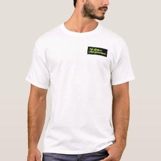Shear Color Tee Shirt, MkII