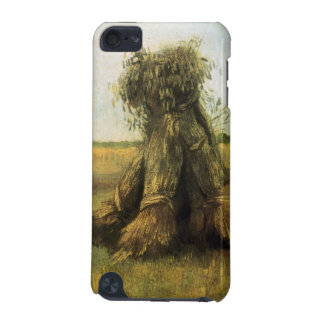 Sheaves by Vincent van Gogh iPod Touch (5th Generation) Cover