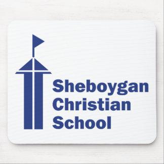Sheboygan Christian School Mouse Pads