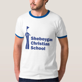 Sheboygan Christian School T-Shirt