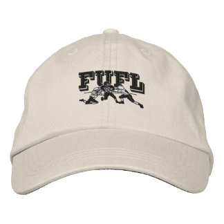 Sheboygan Falls United League embroidered Hat