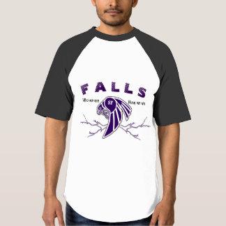 Sheboygan Falls Wrestling T-Shirt