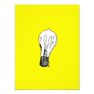 Shed A Little Light Photo Print