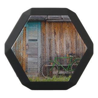 shed black boombot rex bluetooth speaker