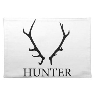 Shed Hunter Placemat