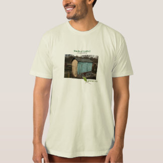 Sheds of Leith 2 T-Shirt