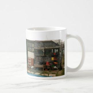Sheds of Leith 3 Mug